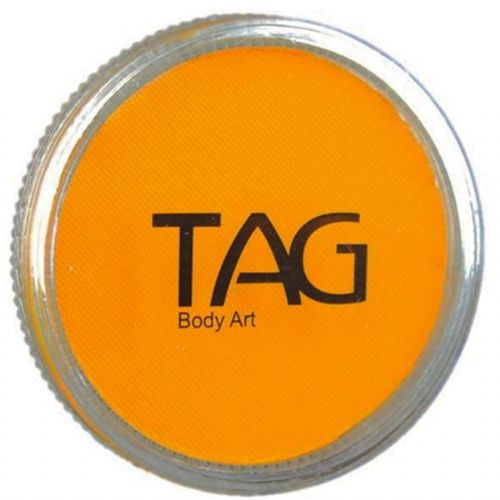 TAG Cake 32g ~ Golden Orange